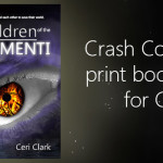 Crash Course for making print book cover designs for CreateSpace