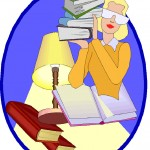 A day in the life of a busy School Librarian