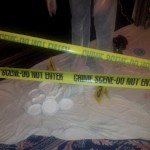 Living Social Deal: CSI Weekend - Who murdered the Lord?