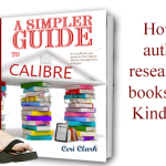 How Calibre can help authors organize their research and convert their books before uploading to Kindle Direct Publishing (KDP)