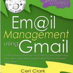 Email Management using Gmail (Simpler Guides Series)