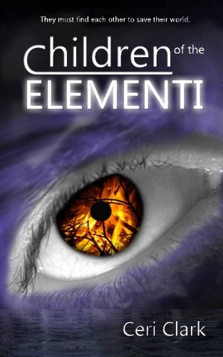 Children of the Elementi (Elerian Chronicles) (Volume 1)