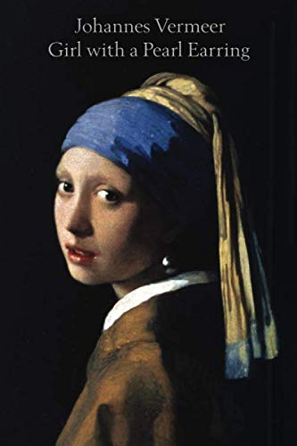 Johannes Vermeer Girl with a Pearl Earring: Disguised Password Journal, Phone and Address Book for Your Contacts and Websites (Quill Contacts & Password Books)