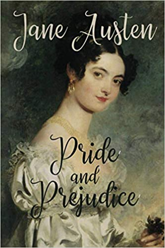 Jane Austen Pride and Prejudice: Hide your plans, thoughts and feelings in this disguised 2021 Daily Diary: 365 Days, One Page per Day, Tabbed … 6 X 9 Inches