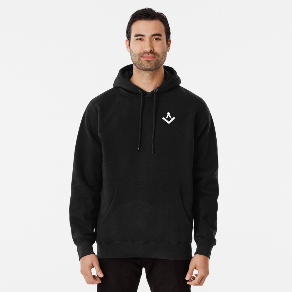Square and Compass Hooodie Design