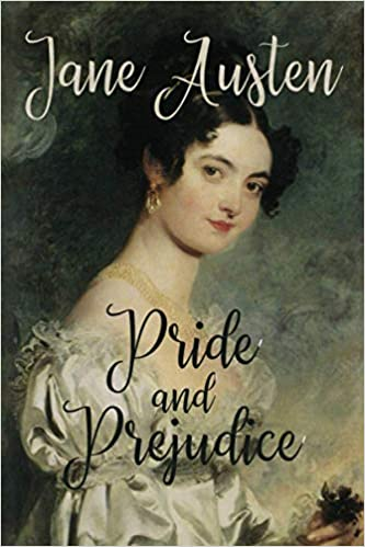 Jane Austen Pride and Prejudice 2022: Hide your plans, thoughts and feelings in this disguised 2022 Daily Diary: 365 Days, One Page per Day, Printed Tabs  | 6 X 9 Inches