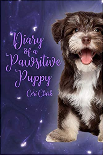 Diary of a Pawsitive Puppy: Hide your plans, thoughts and feelings in this disguised 2022 Daily Diary: 365 Days, One Page per Day, Tabbed Journal | 6 X 9 Inches (2022 Daily Diaries)